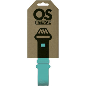 All Mountain Style Silicone OS Strap, blue